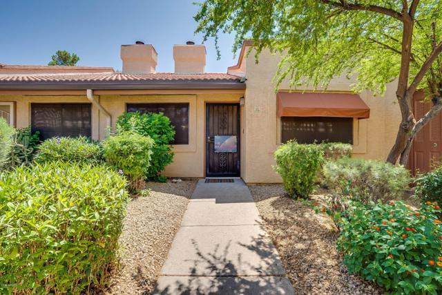 6900 E Gold Dust Avenue #156, Paradise Valley, AZ 85253 (MLS #5935179) :: My Home Group