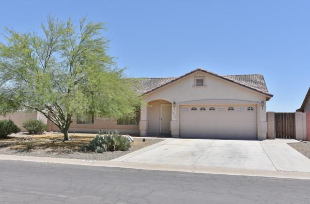 10270 W Mazatlan Drive, Arizona City, AZ 85123 (MLS #5935183) :: The W Group