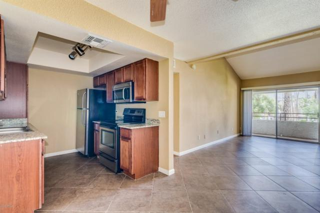 7350 N Via Paseo Del Sur M202, Scottsdale, AZ 85258 (MLS #5935186) :: Kortright Group - West USA Realty