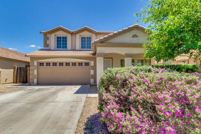 24233 W Hadley Street, Buckeye, AZ 85326 (MLS #5935187) :: The Kenny Klaus Team