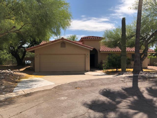 16280 E Stancrest Drive, Fountain Hills, AZ 85268 (MLS #5935200) :: Brett Tanner Home Selling Team