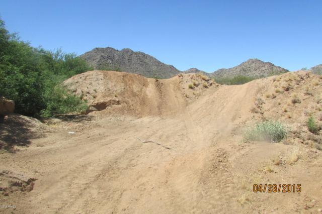 0000 Fanner Street S, Maricopa, AZ 85139 (MLS #5935232) :: Phoenix Property Group