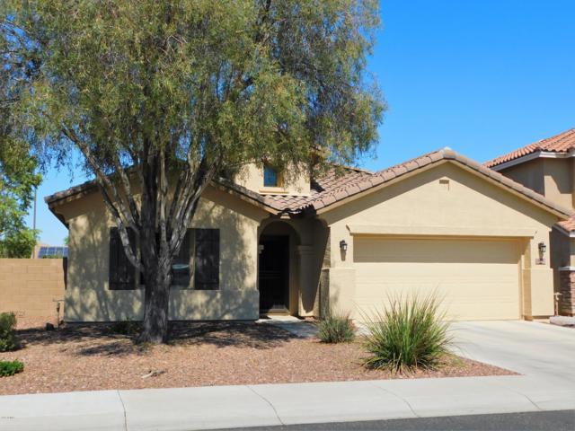 583 S 221ST Drive, Buckeye, AZ 85326 (MLS #5935283) :: The Kenny Klaus Team