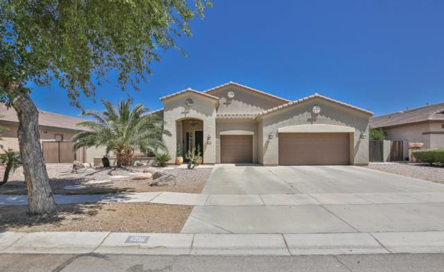 4236 E Carriage Way, Gilbert, AZ 85297 (MLS #5935289) :: Revelation Real Estate