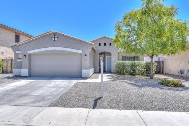 15519 N 173RD Lane, Surprise, AZ 85388 (MLS #5935329) :: REMAX Professionals