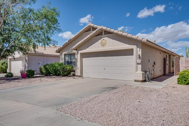 16206 S 47TH Street, Phoenix, AZ 85048 (MLS #5935337) :: The Kenny Klaus Team