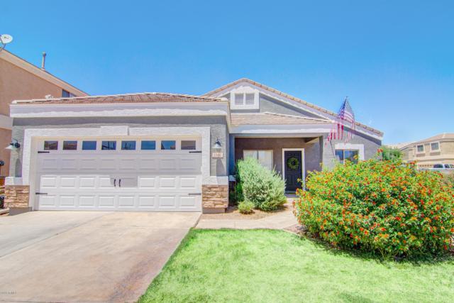 1580 E Megan Drive, San Tan Valley, AZ 85140 (MLS #5935345) :: Revelation Real Estate
