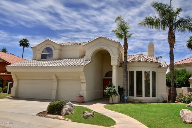 2019 E Catamaran Drive, Gilbert, AZ 85234 (MLS #5935376) :: The Carin Nguyen Team
