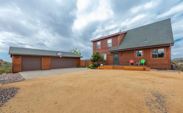 625 N Ambassador Road, Dewey, AZ 86327 (MLS #5935380) :: Brett Tanner Home Selling Team