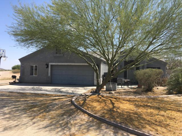 341 W Silverdale Road, San Tan Valley, AZ 85143 (MLS #5935391) :: Phoenix Property Group