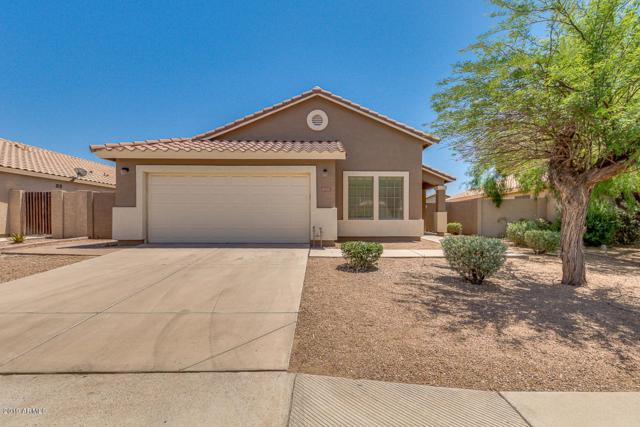 9305 E Monte Avenue, Mesa, AZ 85209 (MLS #5935416) :: The Kenny Klaus Team