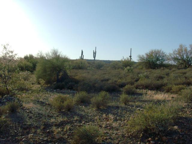 00 N Artesa Way, Wickenburg, AZ 85390 (MLS #5935427) :: Riddle Realty Group - Keller Williams Arizona Realty