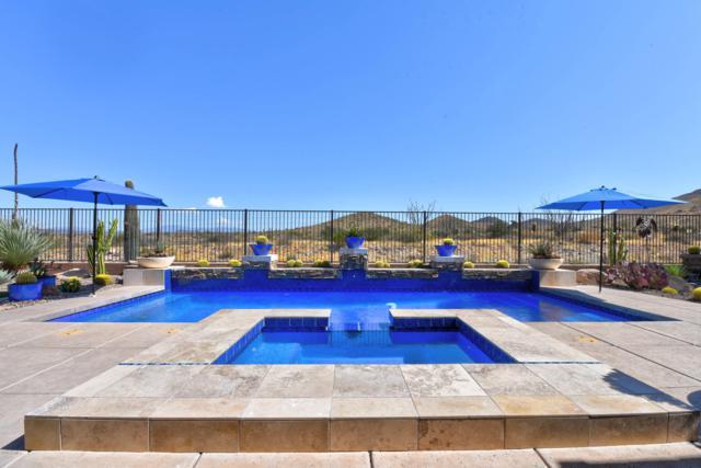 3102 W Summit Walk Court, Anthem, AZ 85086 (MLS #5935436) :: Revelation Real Estate