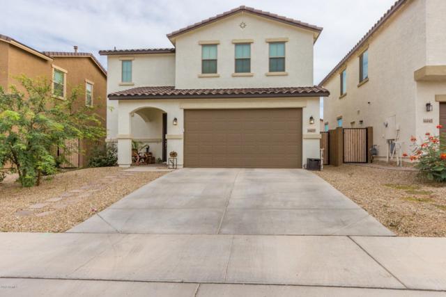 16637 W Yucatan Drive, Surprise, AZ 85388 (MLS #5935459) :: Yost Realty Group at RE/MAX Casa Grande