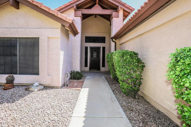 13329 N 101ST Place, Scottsdale, AZ 85260 (MLS #5935463) :: Riddle Realty Group - Keller Williams Arizona Realty