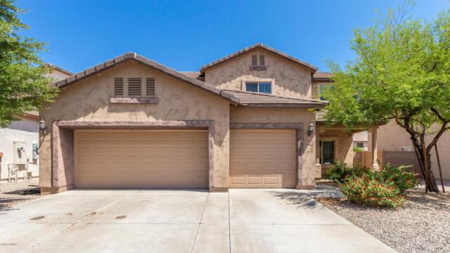 30245 W Crittenden Lane, Buckeye, AZ 85396 (MLS #5935502) :: Riddle Realty