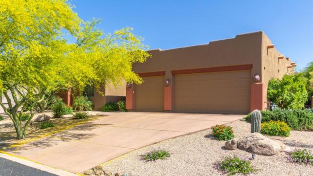 7045 E Ridgeview Lane, Carefree, AZ 85377 (MLS #5935514) :: The Pete Dijkstra Team