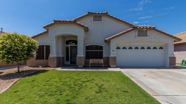 12863 W Lewis Avenue, Avondale, AZ 85392 (MLS #5935516) :: Revelation Real Estate