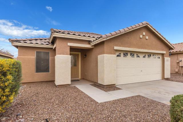 568 W Viola Street, Casa Grande, AZ 85122 (MLS #5935543) :: The Everest Team at My Home Group