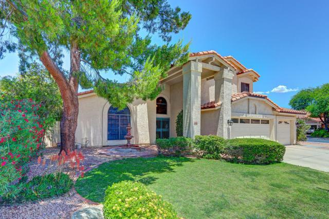 5444 E Grovers Avenue, Scottsdale, AZ 85254 (MLS #5935545) :: Arizona 1 Real Estate Team