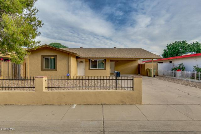 6419 W Flynn Lane, Glendale, AZ 85301 (MLS #5935553) :: Brett Tanner Home Selling Team