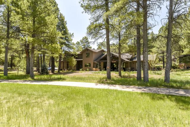 5870 Griffiths Spring, Flagstaff, AZ 86005 (MLS #5935578) :: CC & Co. Real Estate Team