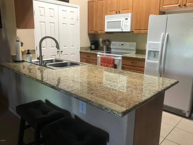10136 E Southern Avenue #2048, Mesa, AZ 85209 (MLS #5935603) :: Brett Tanner Home Selling Team
