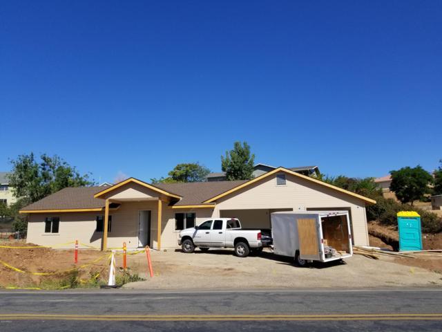 5416 N Robert Road, Prescott Valley, AZ 86314 (MLS #5935613) :: The Kenny Klaus Team