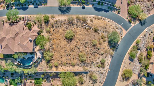 9246 N Flying Butte, Fountain Hills, AZ 85268 (MLS #5935630) :: CC & Co. Real Estate Team