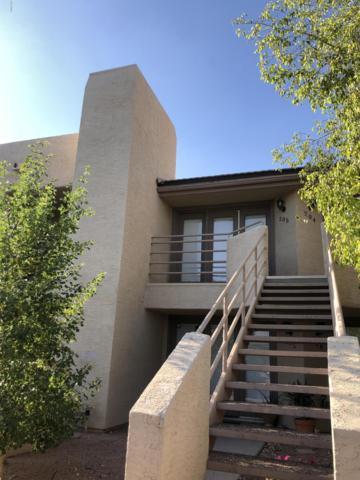 1832 N 52ND Street N #205, Phoenix, AZ 85008 (MLS #5935631) :: The W Group