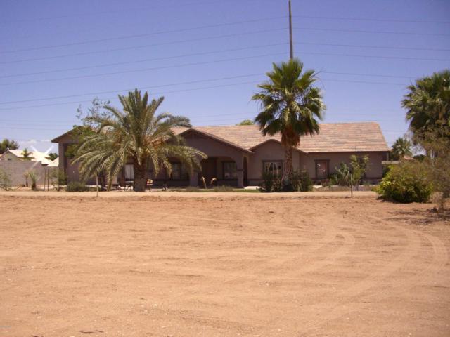 9407 S Calle Vauo Nawi, Guadalupe, AZ 85283 (MLS #5935685) :: Scott Gaertner Group