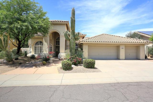 4536 E Rancho Laredo Drive, Cave Creek, AZ 85331 (MLS #5935707) :: The Daniel Montez Real Estate Group