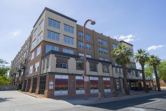 1326 N Central Avenue #415, Phoenix, AZ 85004 (MLS #5935726) :: The W Group