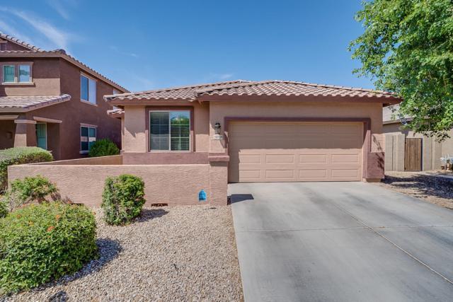 11058 E Segura Avenue, Mesa, AZ 85212 (MLS #5935728) :: Revelation Real Estate