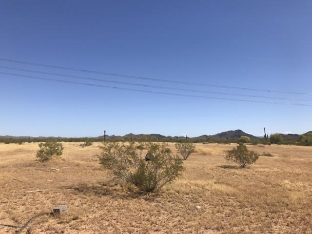 0 W Dove Valley Road, Wittmann, AZ 85361 (MLS #5935736) :: Howe Realty