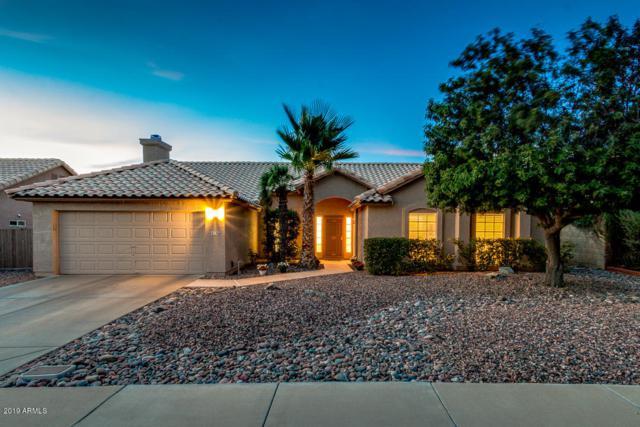 4136 E Wescott Drive, Phoenix, AZ 85050 (MLS #5935748) :: The Kenny Klaus Team