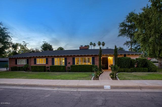 902 W Monte Vista Road, Phoenix, AZ 85007 (MLS #5935765) :: Lifestyle Partners Team