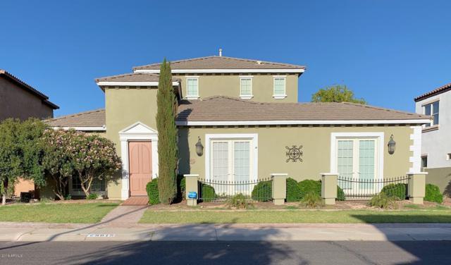 9815 N 183RD Drive, Waddell, AZ 85355 (MLS #5935769) :: The Daniel Montez Real Estate Group