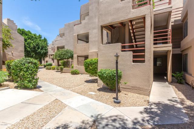 4850 E Desert Cove Avenue #328, Scottsdale, AZ 85254 (MLS #5935771) :: Devor Real Estate Associates
