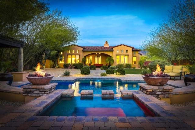 9922 E Buteo Drive, Scottsdale, AZ 85255 (MLS #5935797) :: My Home Group