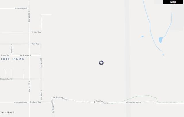 0 S Near 313 Av & Southern Avenue, Buckeye, AZ 85326 (MLS #5935801) :: The W Group