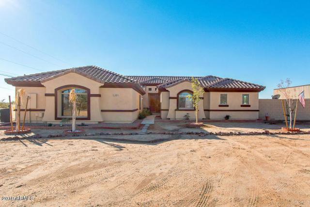52591 W Roan Road, Maricopa, AZ 85139 (MLS #5935803) :: The Daniel Montez Real Estate Group