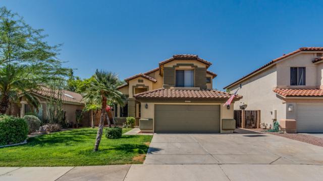 8825 W Quail Avenue, Peoria, AZ 85382 (MLS #5935854) :: The Laughton Team