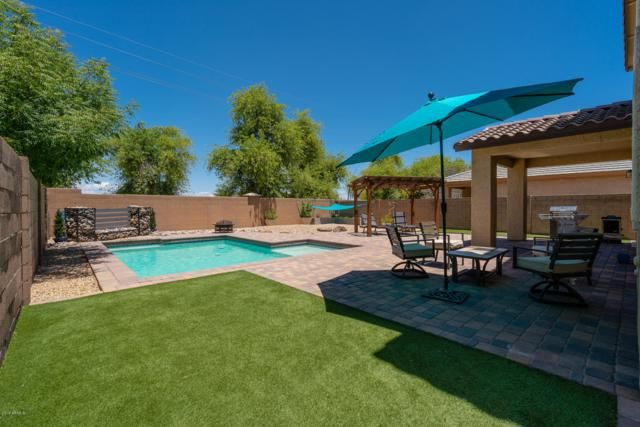 15756 W Shaw Butte Drive, Surprise, AZ 85379 (MLS #5935893) :: The Bill and Cindy Flowers Team