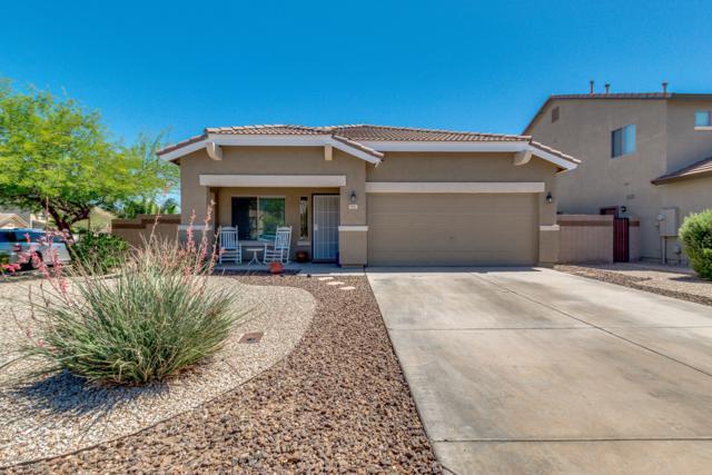 841 E Anastasia Street, San Tan Valley, AZ 85140 (MLS #5935898) :: Revelation Real Estate