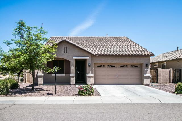 2624 W Beverly Road, Phoenix, AZ 85041 (MLS #5935909) :: Revelation Real Estate