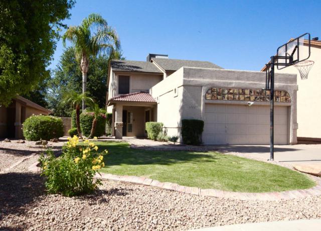3706 W Ivanhoe Street, Chandler, AZ 85226 (MLS #5935929) :: Revelation Real Estate