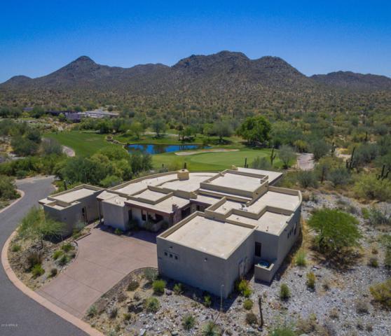 16329 W Serenity Lane, Peoria, AZ 85383 (MLS #5935939) :: Riddle Realty