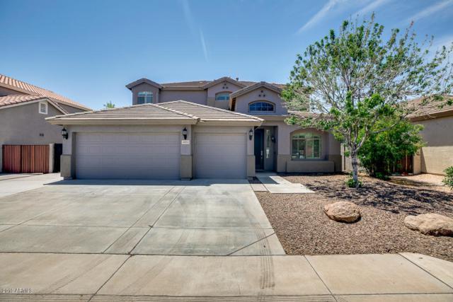 2052 S Esmeralda, Mesa, AZ 85209 (MLS #5935950) :: Occasio Realty