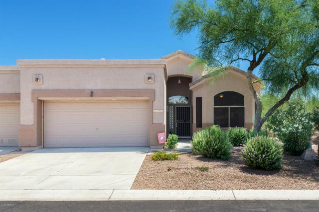 7141 E Palo Brea Drive, Gold Canyon, AZ 85118 (MLS #5935951) :: The Kenny Klaus Team